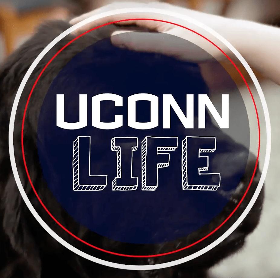 UConn Life Logo